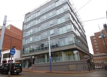 Thumbnail 1 bed flat for sale in West Street, City Centre, Sheffield