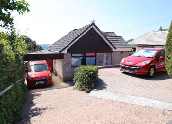 Thumbnail 3 bed bungalow for sale in Churchill Road, Tiverton
