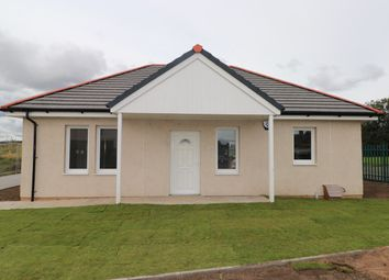 Thumbnail 2 bed detached bungalow for sale in Victoria Road, Buckhaven, Fife
