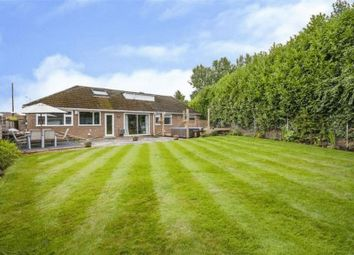 Thumbnail 4 bed detached bungalow for sale in Highfield Road, Bawtry, Doncaster