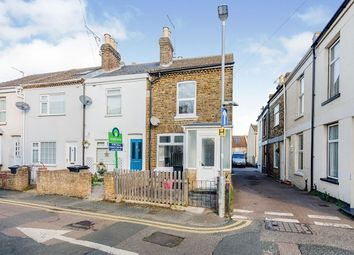 2 bed terraced house for sale in Chapel Road, Ramsgate CT11