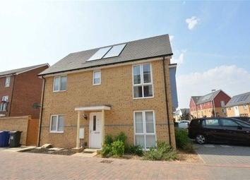 Thumbnail 3 bed semi-detached house to rent in Grangewick Road, Woodside, Essex
