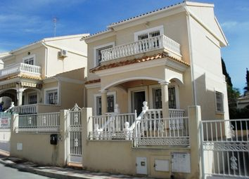Thumbnail 3 bed detached house for sale in Urbanización La Marina, Costa Blanca South, Costa Blanca, Valencia, Spain