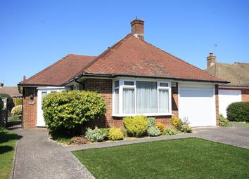 Thumbnail 2 bed bungalow for sale in Birkdale, Bexhill On Sea