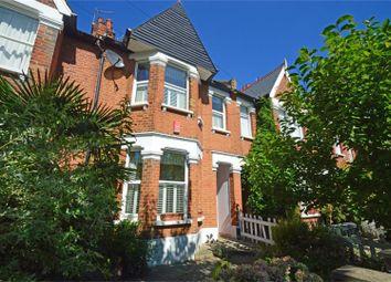 Thumbnail 4 bedroom terraced house for sale in Gordon Avenue, St Margarets, Twickenham