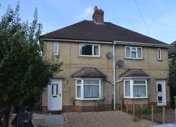 Thumbnail 2 bed detached house to rent in Brooks Road, Cambridge