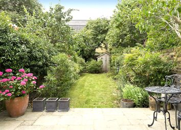 Thumbnail 4 bed terraced house to rent in Cressy Court, Wingate Road, London