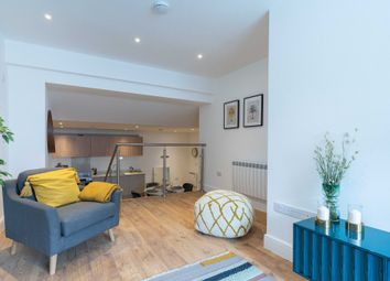 Thumbnail 2 bed flat for sale in Church Gardens, Dorking
