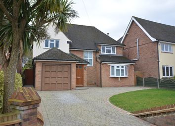 Brookside, Emerson Park, Hornchurch RM11. 3 bed detached house