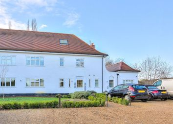 Thumbnail 2 bedroom flat to rent in Shenley Lane, London Colney, St.Albans