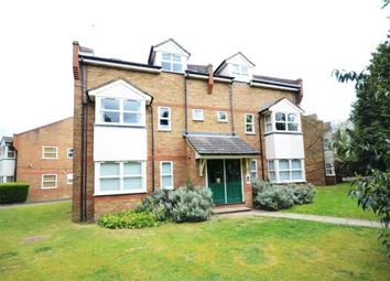 Thumbnail 2 bed flat for sale in The Beeches, 20 Church Road West, Farnborough