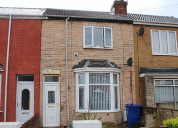 Thumbnail 2 bedroom terraced house for sale in Redbourne Road, Doncaster, South Yorkshire