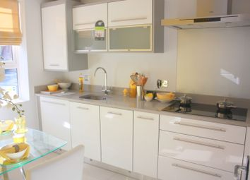 Thumbnail 3 bed end terrace house to rent in Cardinal Place, Southampton
