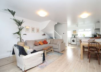 Thumbnail 2 bed detached house for sale in Cemetery Road, London