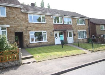 Thumbnail 3 bed terraced house for sale in Chapman Avenue, Scunthorpe