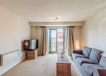 Thumbnail 2 bedroom flat for sale in Apartment 50, Birmingham, 3Ja
