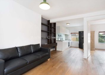 Thumbnail 2 bed flat for sale in Hartland Road, Camden