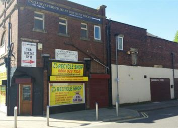 Thumbnail Commercial property for sale in Investment Property S63, Goldthorpe, South Yorkshire