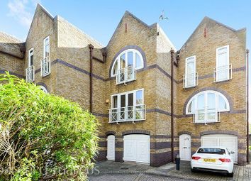 Thumbnail 3 bed property to rent in Eleanor Close, London