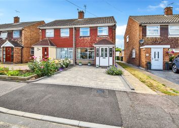 3 bed semi-detached house for sale in Swale Road, Crayford, Dartford, Kent DA1