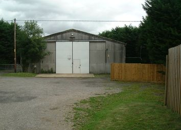 Thumbnail Industrial to let in Ash Lane, Tadley