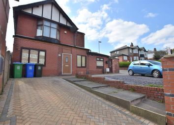 4 bed property for sale in Bury Old Road, Heywood OL10