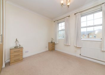 Thumbnail 2 bed terraced house to rent in Elizabeth Square, London