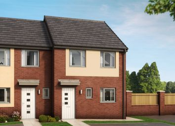 "Thumbnail 3 bed property for sale in ""The Ashby"" at Haughton Road, Darlington"