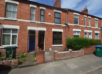 Thumbnail 4 bed terraced house to rent in Northumberland Road, Lower Coundon, Coventry