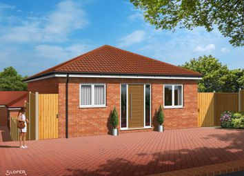 Thumbnail 3 bed detached house for sale in New Road, Mapplewell, Barnsley