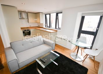 Thumbnail 1 bed flat to rent in Chaucer Building, Grainger Street, Newcaslte Upon Tyne