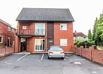 Thumbnail 2 bedroom maisonette for sale in Old Bath Road, Calcot, Reading