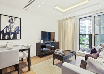 Thumbnail 1 bed flat for sale in Trinity House, 375 Kensington High Street, London