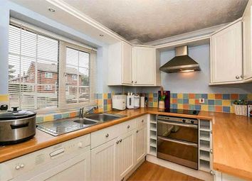 Thumbnail 3 bed terraced house for sale in Lygrave, Stevenage, Hertfordshire