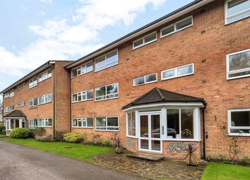 Thumbnail 2 bed flat to rent in Clairville Court, Wray Common Road, Reigate, Surrey