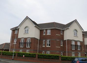 Thumbnail 2 bedroom flat to rent in Cromwell Avenue, Stockport