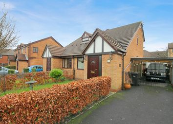 Thumbnail 2 bedroom semi-detached house for sale in Sandhill Close, Great Lever, Bolton