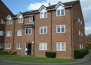 Thumbnail 1 bedroom flat to rent in Byron Road, Eastleigh
