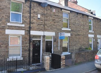 Thumbnail 2 bed terraced house to rent in Crawcrook Terrace, Crawcrook, Tyne & Wear.