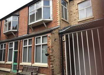 Thumbnail Office for sale in Salters House, Salters Court, High Street, Hull, East Yorkshire