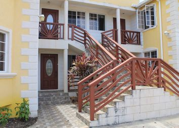 Thumbnail Block of flats for sale in St. Silas Heights 196, St. James, Barbados