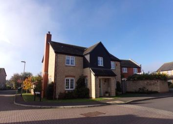 Thumbnail 4 bed detached house for sale in St. Michaels Gardens, South Petherton