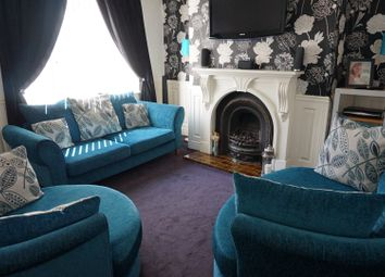 Thumbnail 3 bed terraced house for sale in Newcastle Street, Newcastle