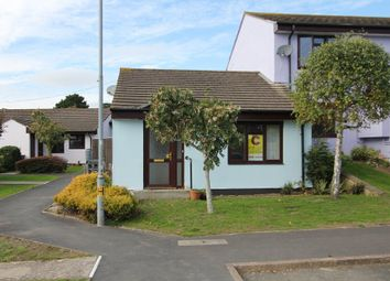 Thumbnail 2 bedroom semi-detached bungalow for sale in Bishops Court, Bishopsteignton, Teignmouth