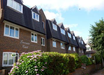 Thumbnail 2 bedroom flat to rent in Sennocke Court, Lime Tree Walk, Sevenoaks