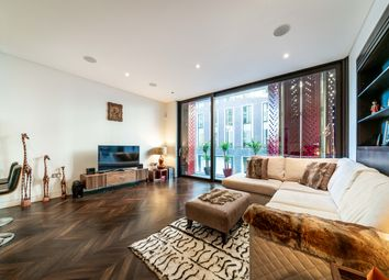 Thumbnail 2 bed flat to rent in Hanover Street, London