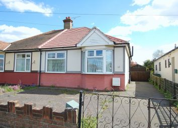 Thumbnail 2 bed semi-detached bungalow for sale in High Road, Orsett, Grays