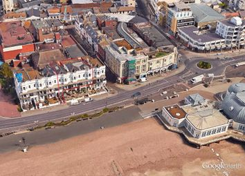 Thumbnail Land for sale in Marine Parade, Worthing, West Sussex