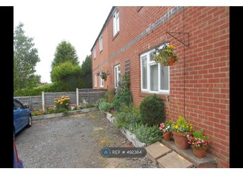Thumbnail 2 bed flat to rent in Nunnery Avenue, Droitwich