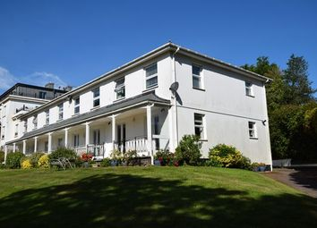 Thumbnail End terrace house for sale in Fortfield Gardens, Sidmouth